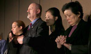 Foundation Raises Over $800,000 for Slain Police Officers' Families
