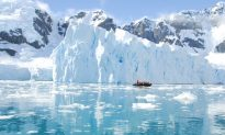 Antarctica for All Ages: The Trip of a Lifetime