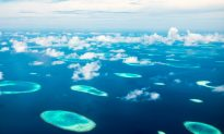 Maldives: An Island Paradise That Will Delight Holidaymakers