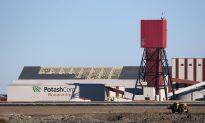 Saskatchewan's Potash Royalty Structure 'Alarmingly Inefficient,' Says Report