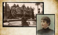 The Enigma of the Winchester Mystery House