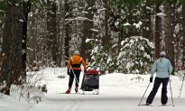 6 North Central Wisconsin Cross-Country Skiing Areas