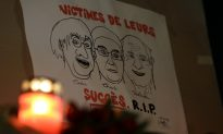 Planned, Cold-Blooded Killings Mark 'Charlie Hebdo' Newspaper Attack