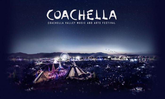 Coachella. Photo Credit: Blogspot