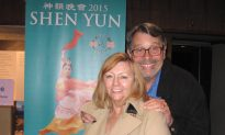 Business Owner Finds Shen Yun 'Extraordinary in Every Way'