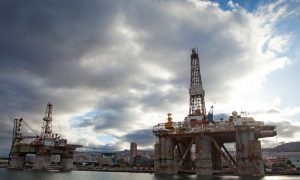 Plummeting Oil Prices Upend Global Economy
