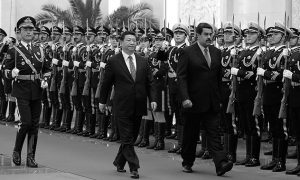 China Wants to Buy Out Latin America