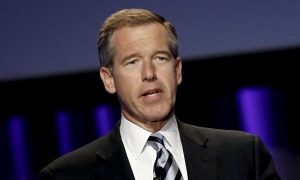 Brian Williams Memes: Abraham Lincoln, Star Wars, Beatles, JFK 'Misremembers' Compilation