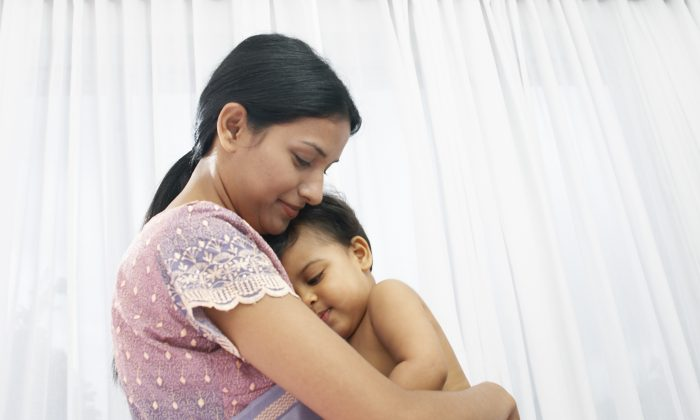 A new study in Bangladesh suggests that a daily multivitamin can help pregnant women in developing countries deliver healthier babies and prevent some preterm births. (Fuse/Thinkstock)
