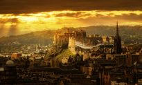 6 Things You Didn't Know About Edinburgh, Scotland