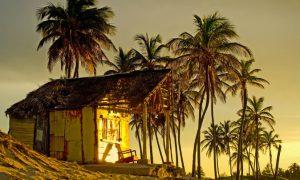 5 of Cuba's Beautiful Beaches