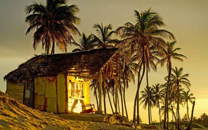 Cuba via Shutterstock*