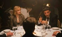 In 'A Most Violent Year,' the Capitalist as Gangster