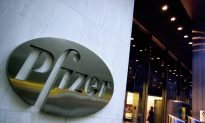 Pfizer's New Type of Cancer Drug May Get OK Early, Say Analysts