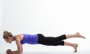 Workout of the Week: Post-Holiday Ab Toner