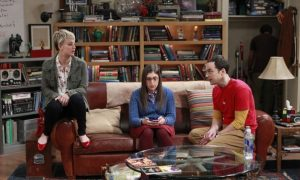 Big Bang Theory Winter Premiere Spoilers: Penny, Leonard, Sheldon, Amy