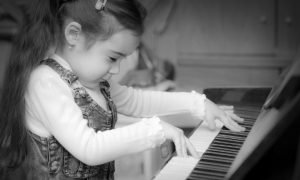 The Emotional Intensity and Complexity of Child Prodigies