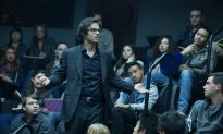 Film Review: 'The Gambler,' Wahlberg Gambles With His Acting Range