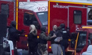Charlie Hebdo Attackers Killed in France, 16 Hostages Freed