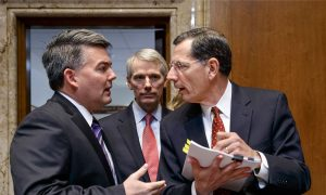 House Poised to Pass Keystone Pipeline Bill as State Court Clears Way