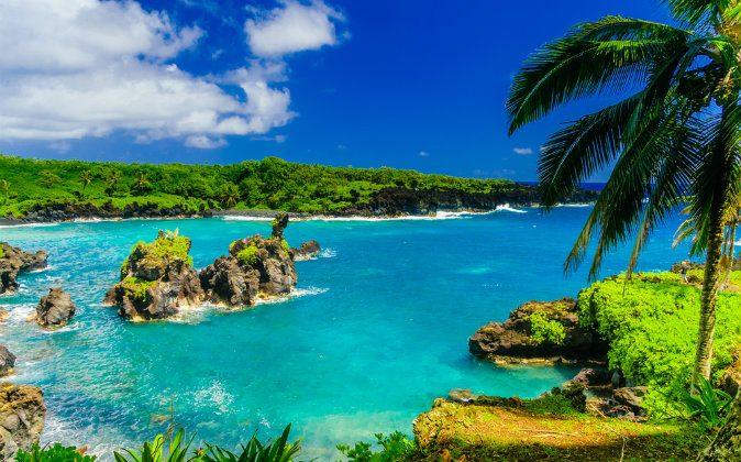 Road to Hana, Maui via Shutterstock*