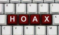 The Persistent Internet Hoax Endures, Now on Facebook