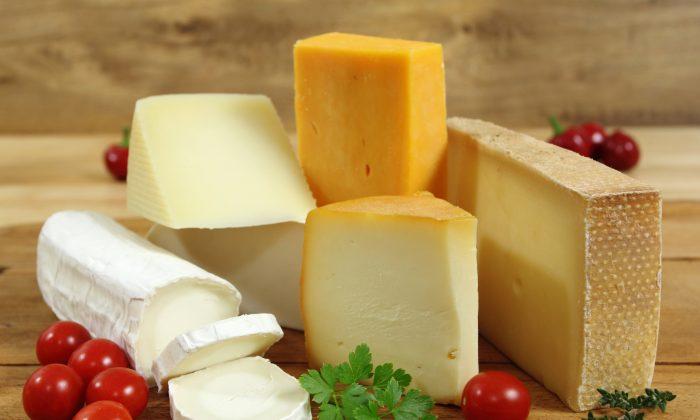 Assorted cheeses from around the world. (fotokris/iStock/Thinkstock)