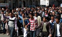 Thousands Protest in Yemen Against President, Shiite Houthis