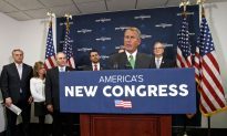 Boehner's Moves Nudge House Caucus to Right