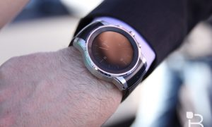 Start Your Car With Just Your Wrist Using LG's Smartwatch (Video)
