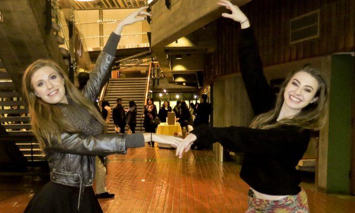 Dancers Admire Shen Yun Dancers' Depth of Storytelling