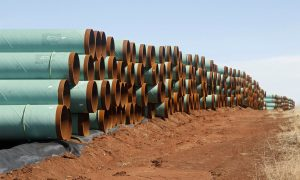 Keystone XL Pipeline: Nebraska High Court Tosses Suit Over Pipeline Route