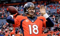 Peyton Manning Wife Ashley Thompson and Kids Mosley and Marshall (+Pictures, Photos)