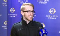Broadway Assistant Producer Finds Shen Yun 'A Wonderful Experience'