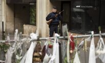 Prosecutor: Paris Grocery Gunman Linked to 3rd Shooting