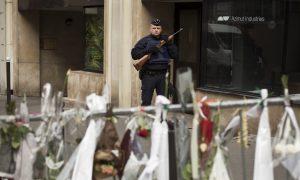 Prosecutor: Paris Grocery Gunman Linked to 3rd Shooting