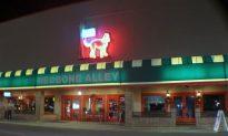 Red Bone Alley Restaurant