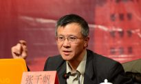 Chinese Law Professor Offers Staunch Defense of Constitutionalism