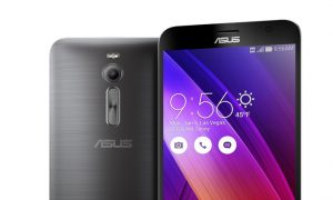 ZenFone 2 by Asus Is the First Android Phone With as Much RAM as Your Laptop