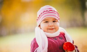 Healthy Food Ideas For Your Baby