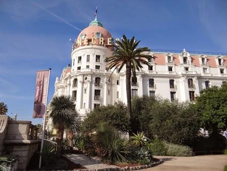 Hotel Negresco in Nice (Imperator Travel)