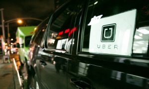 Does Surge Pricing Widen the Transportation Gap?