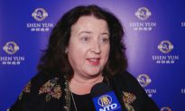 Shen Yun Leaves Dallas With Accolades From Audiences