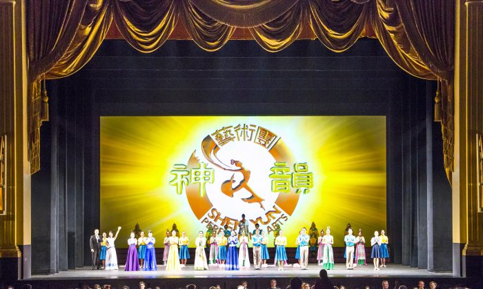 SF Tech Company COO: Shen Yun Is 'Eclectic and Dynamic'