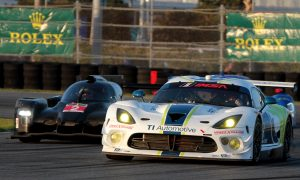 Tudor Championship Announces Rolex 24 TV Schedule
