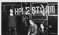 Halestorm Reveals Third Album Title and New Single