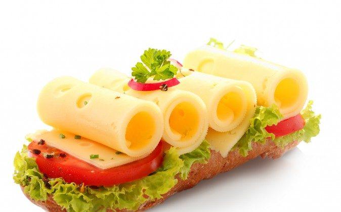 Grass fed, organic cheese tastes better. (Shutterstock*)