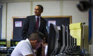 Obama Calls for Legislation to Protect Consumer Data
