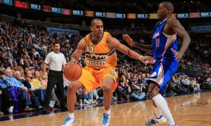 NBA Trade Rumors: Arron Afflalo, Wilson Chandler, Gerald Green, Reggie Jackson