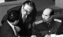 Warmongering Hardline Chinese General Zhang Wannian Dies